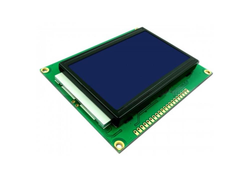 LCD GRAPHIC 12864B 128X64