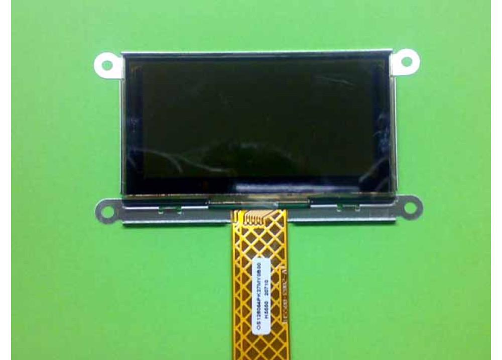 OLED GRAGHIC 128x64