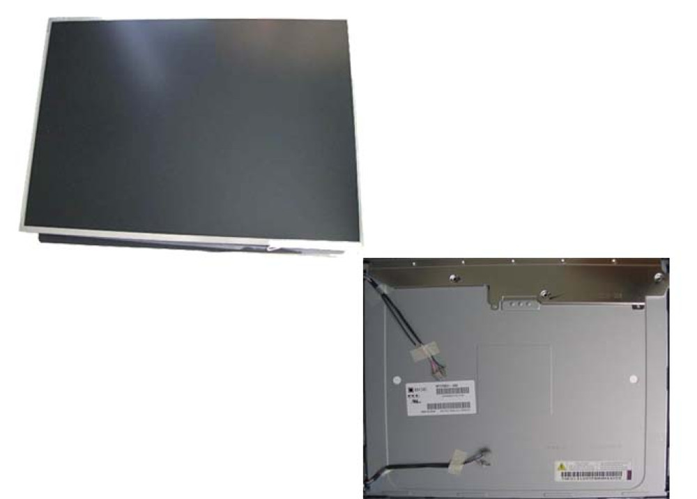 Color TFT-LCD Panel 17inch HT170E01-300