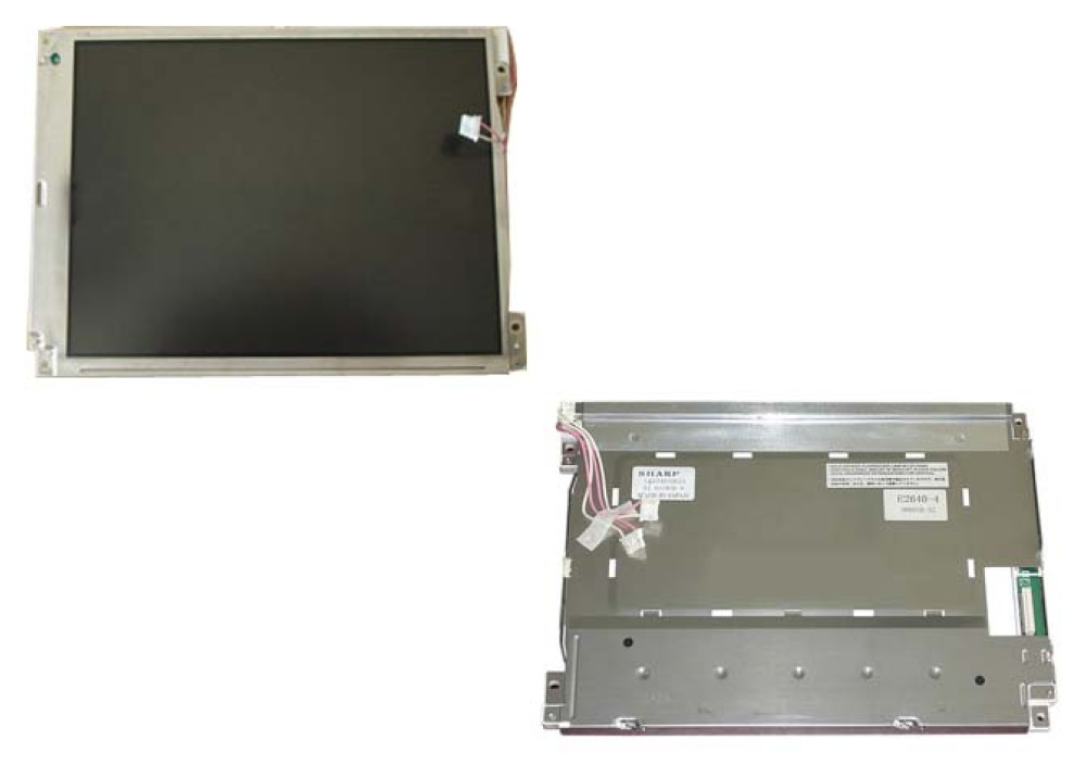 Color TFT-LCD Panel 10.4inch LQ104S1DG21