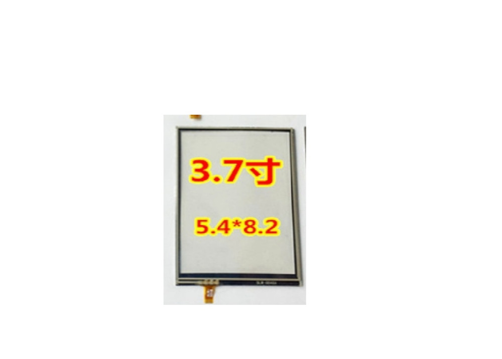 TOUCH PANEL RESISTIVE 033A1-0366O 3.7