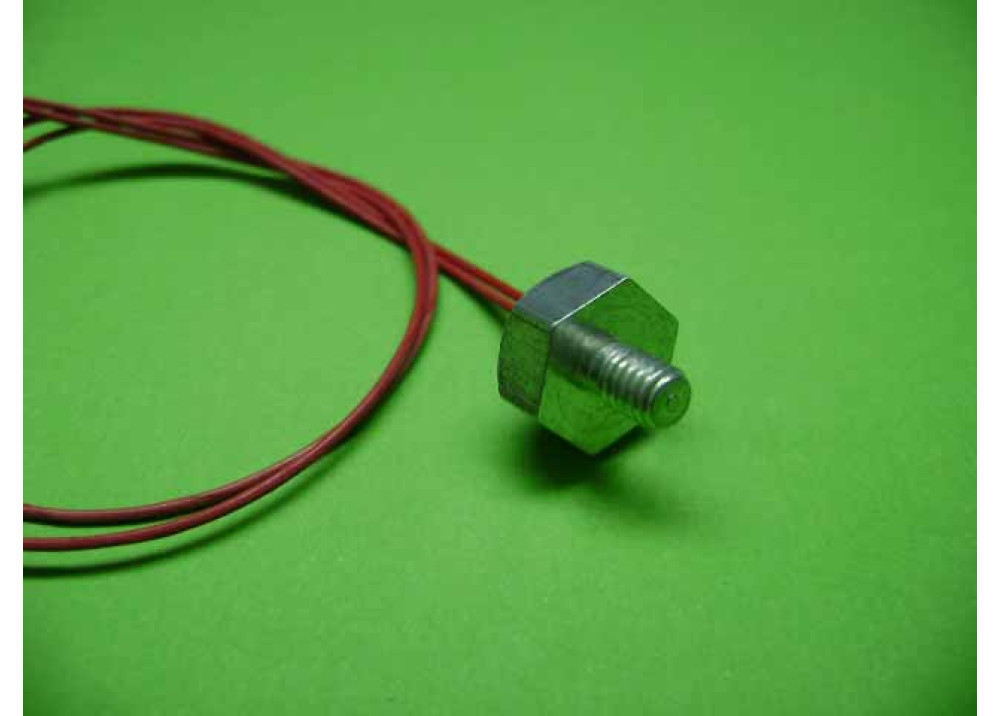 NTC Thermistor Temperature Sensors 80R Screw mount