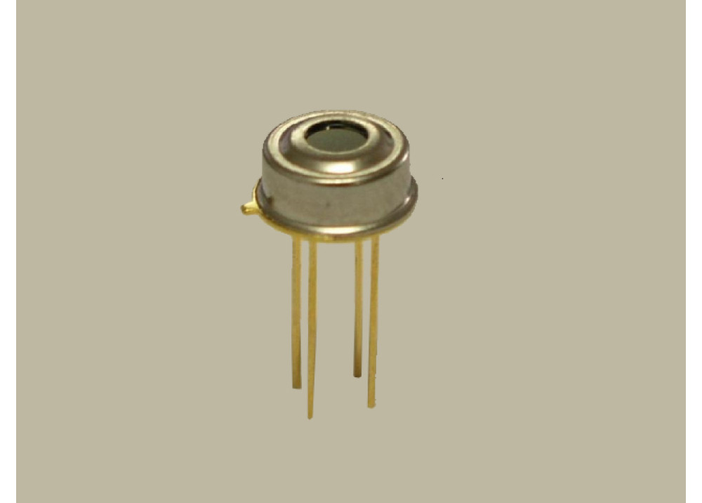 Temperature Sensors Integrated Infrared  MLX90614ESF-BAA TO-39