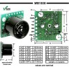 SENSOR DISTANCE MB1000 LV-MaxSonar-EZ0  Measuring Ultrasonic for Arduino