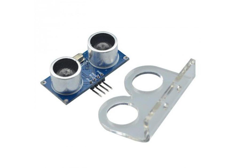 Bracket  For Module HC-SR04 SENSOR Distance Measuring Ultrasonic for Arduino