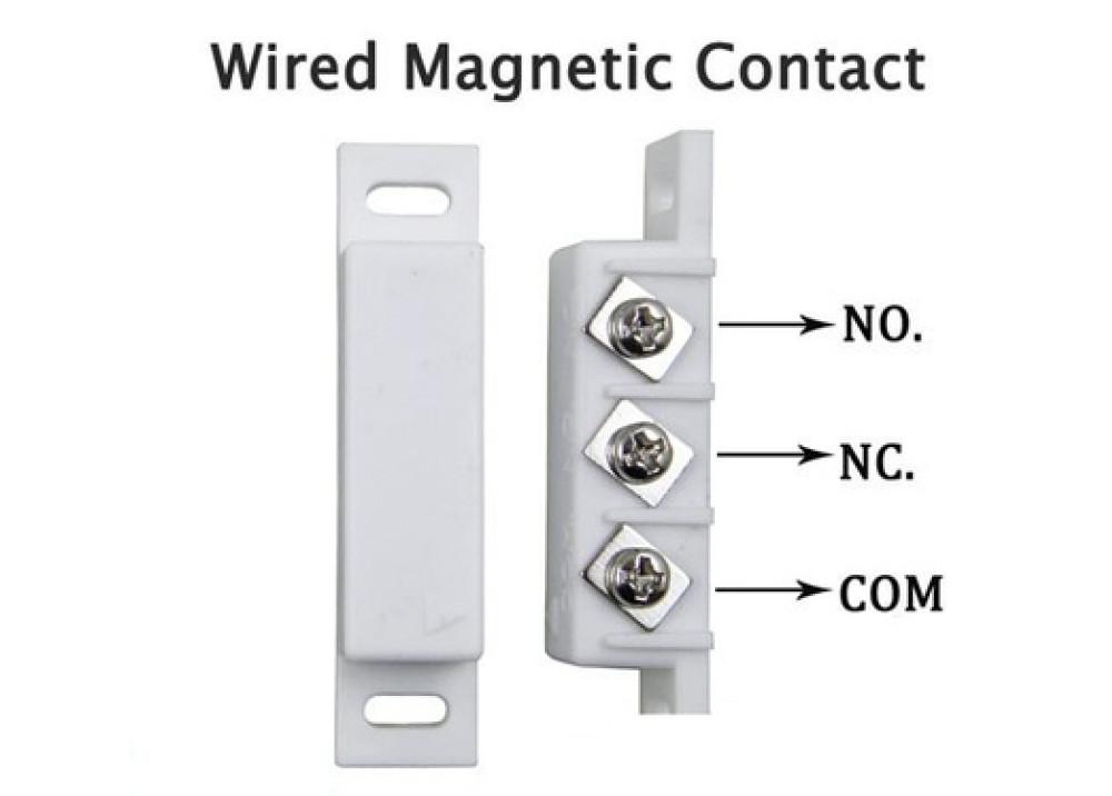 Door Sensor ON/NC/COM MC-31B