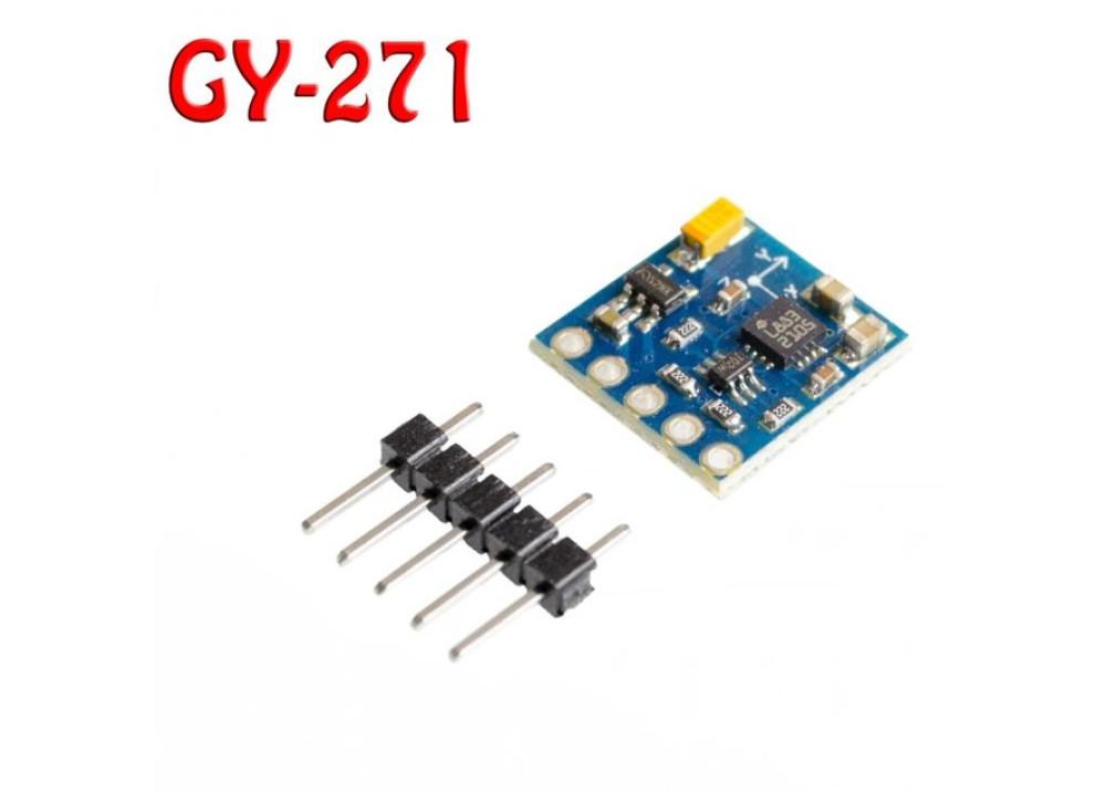 GY-271 HMC5883L Compass Sensor Module For Arduino