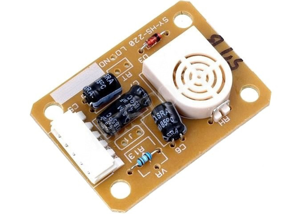 HUMIDITY SENSOR KIT SY-HS-220