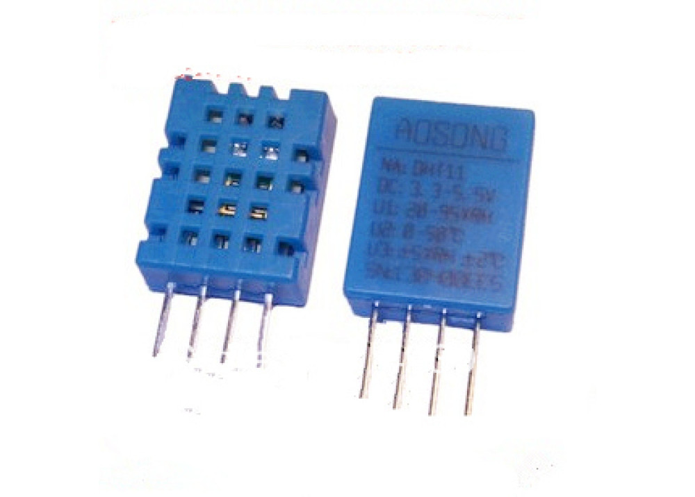 Temperature & Humidity Sensor DHT11