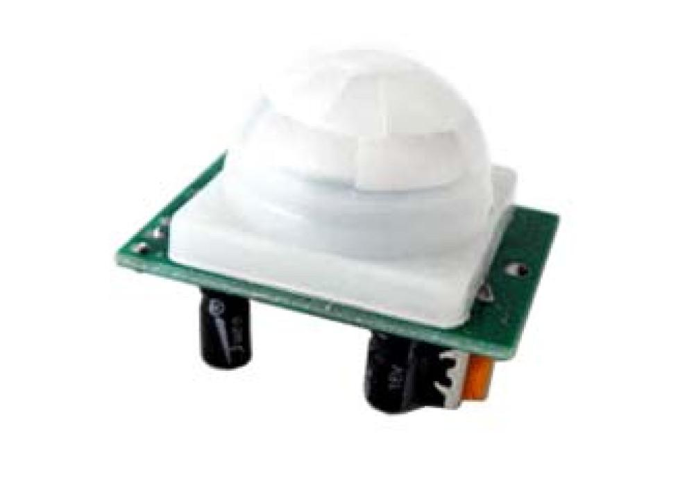 Mini IR Pyroelectric Infrared PIR Motion Human Body Sensor HC-SR501 for Arduino
