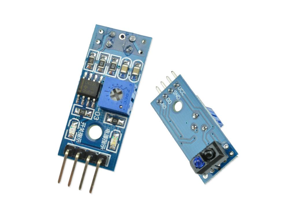 LineTracking Sensor TCRT5000 Module for Arduino