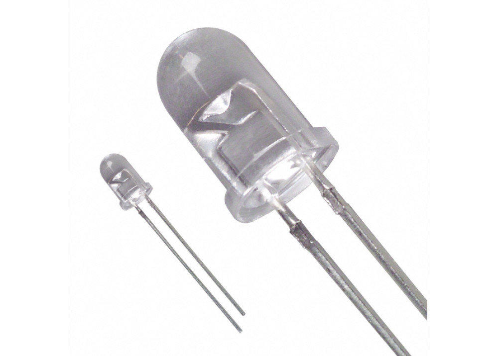 IR Infrared LED Transmitter Diode 5mm 5013K2C-BA