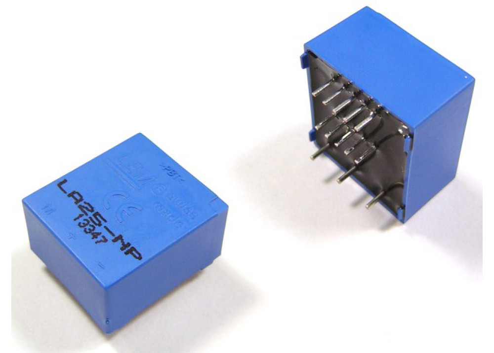 Current Transducer LA25-NP
