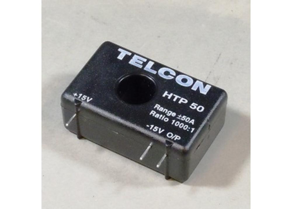 Current Transducer HTP 50/2K PCB 3P