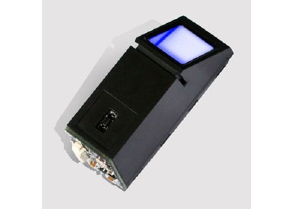 SM-630 Integrated Fingerprint Verification Module For Arduino