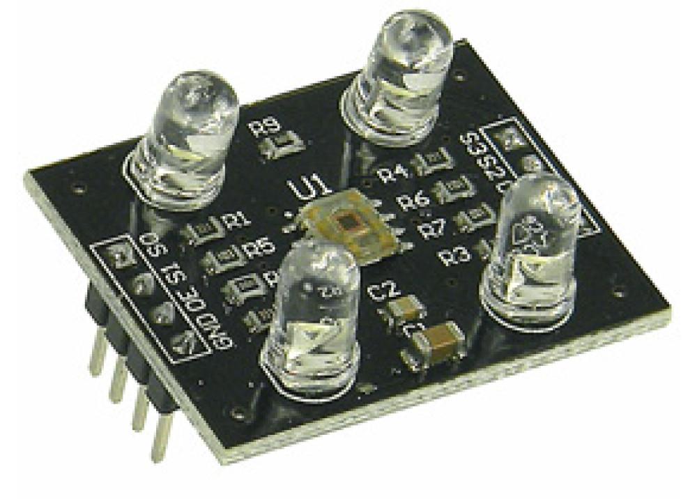 Color Sensor Module TCS230 TCS3200D FOR Arduino