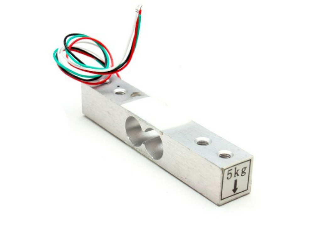 Load Cell Scale Sensor 5KG