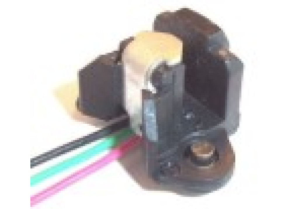 Hall-Effect Vane Sensor CYHME56