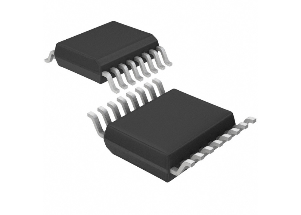 Hall-Effect Sensor_AS5145B_16-SSOP