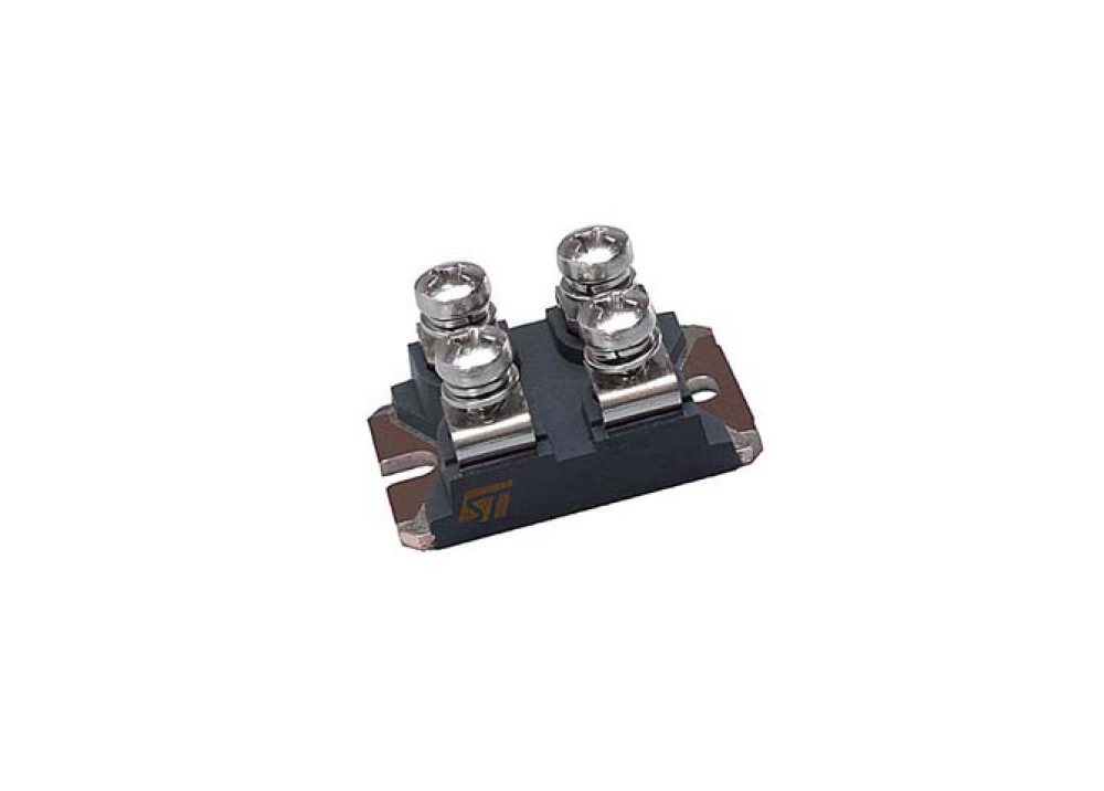 Diode STTA6006TV1 600V 2X30A 35ns ISOTOP