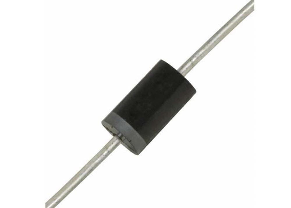 Silicon Diode EGP50G 400V 50A 50NS DO-201AA