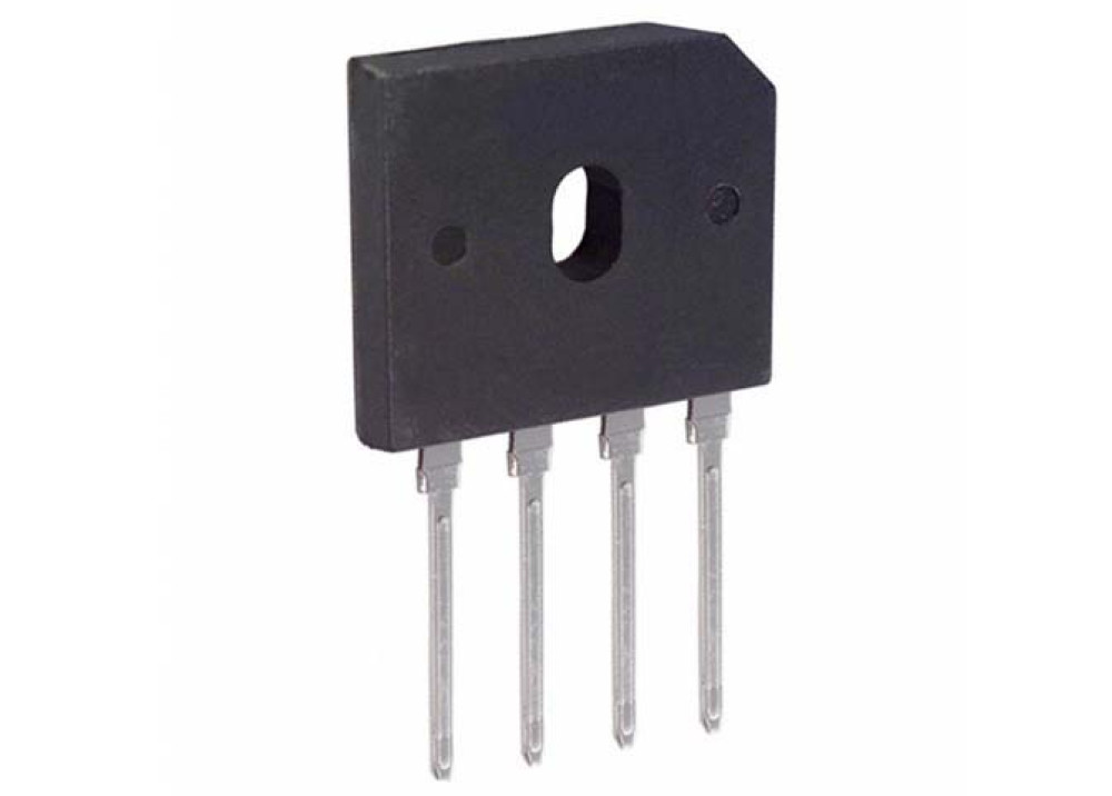 Rectifier Bridge GBU605 6A 600V GBU
