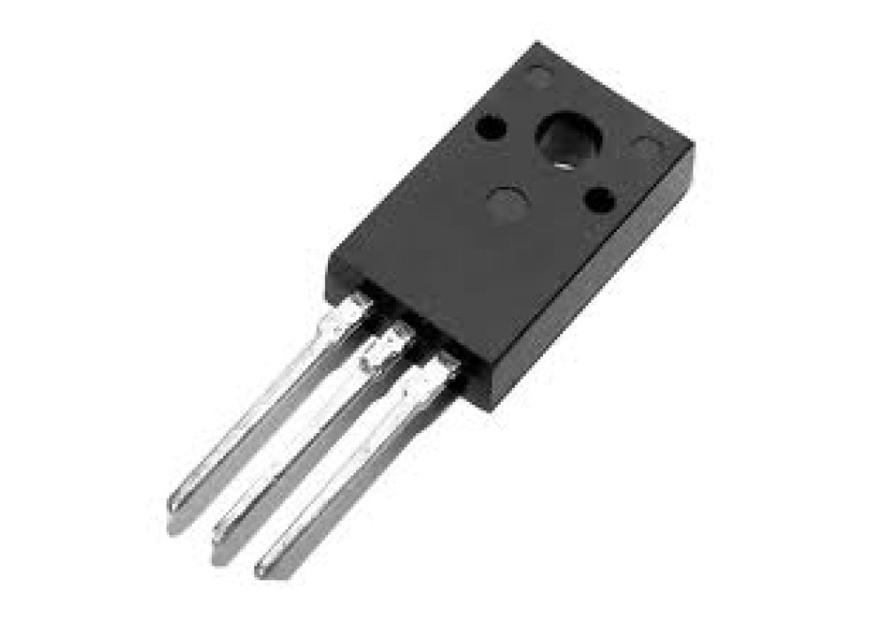 DIODE  D10LC40 400V 8A 50NS  ITO-220F