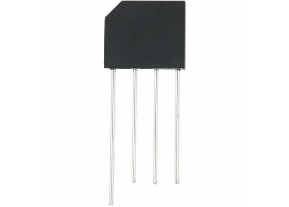 Rectifier Bridge RS205L 500V 2A