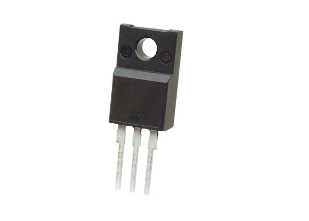 DIODE SCHOTTKY MBRF20100CT 20A 100V TO-220F