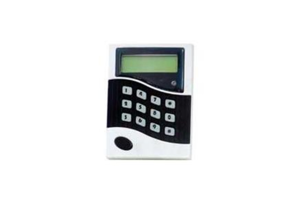 RFID Access Controller WS125 