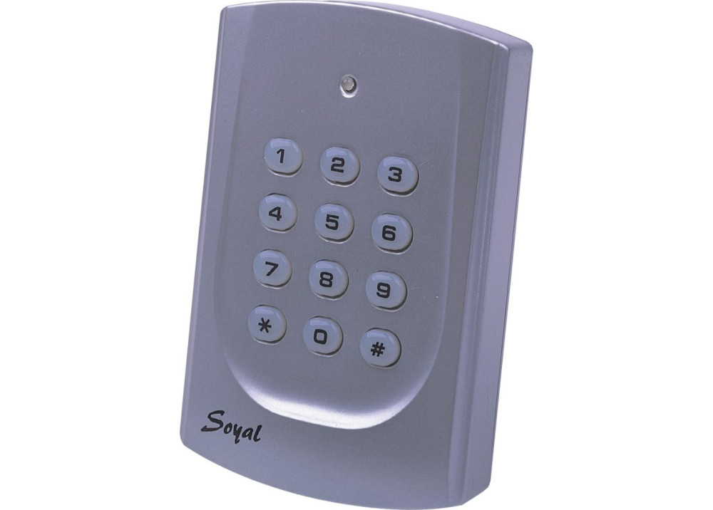 RFID Access Controller AR-721HB ‏