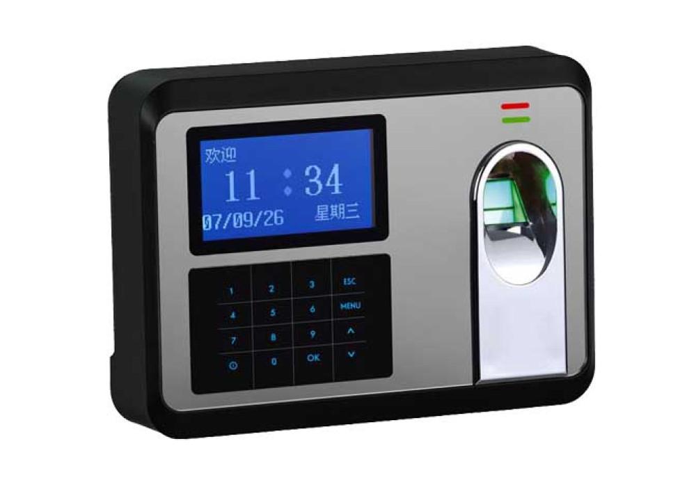 RFID Fingerprint time recorder F52