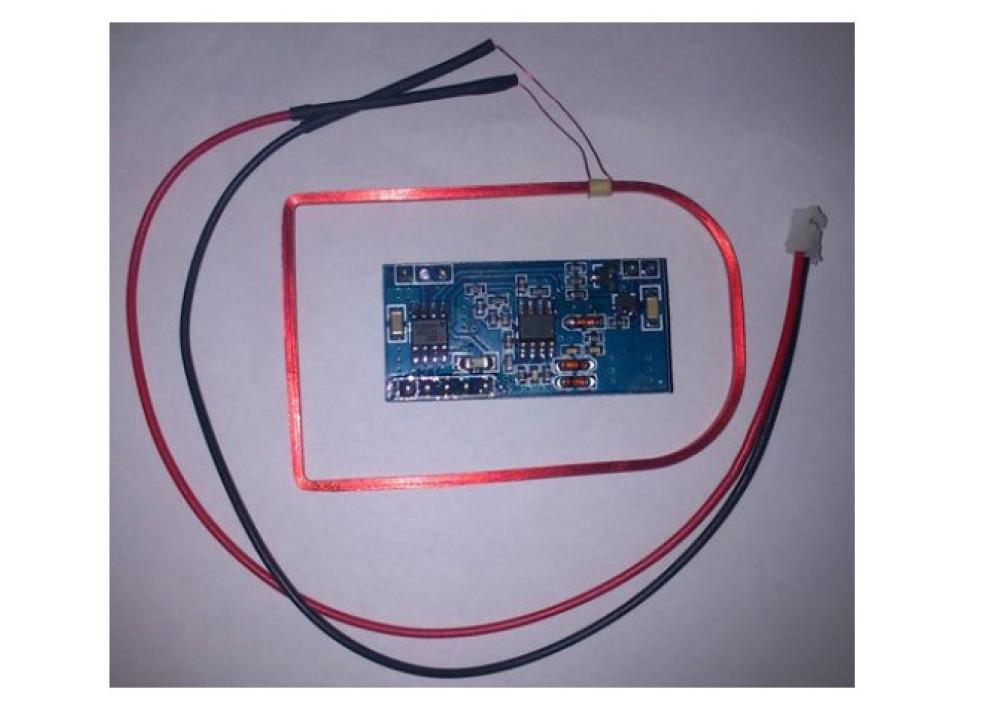 Serial RFID 125K Module
