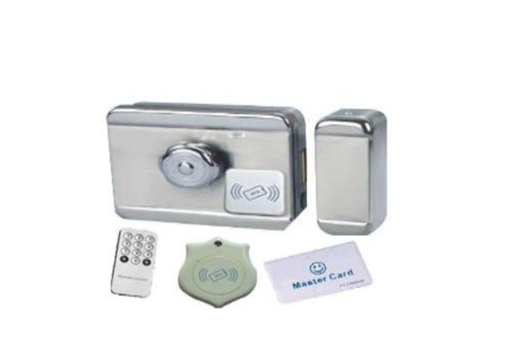 ND-5000B Double Standalone ID card Intelligent Lock