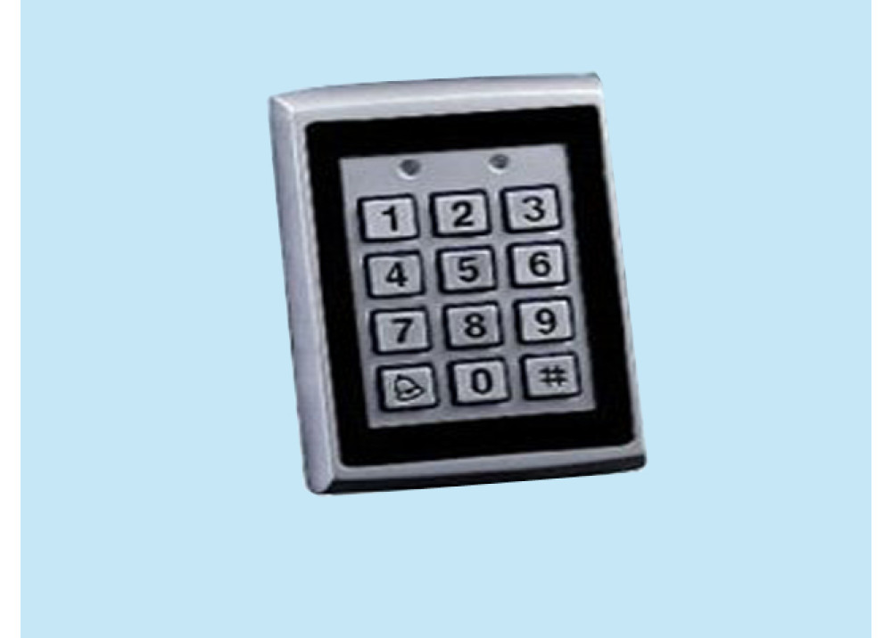 RFID Access Controller NT-120