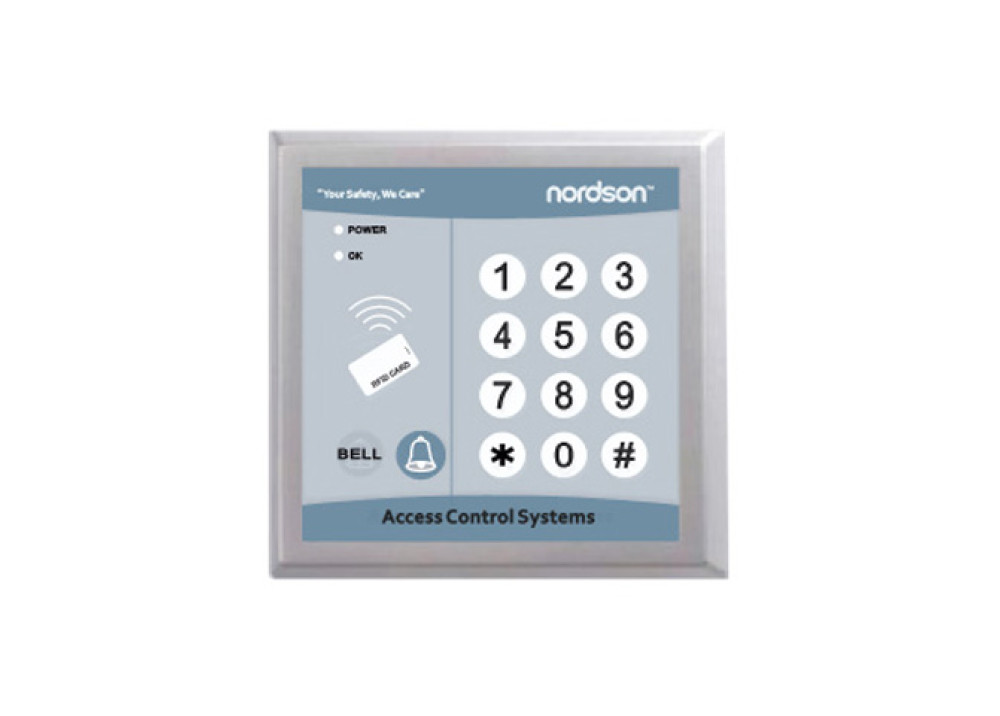 RFID Access Controller NT-100