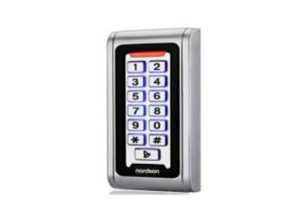 RFID Access Controller single door with luminous NT-109