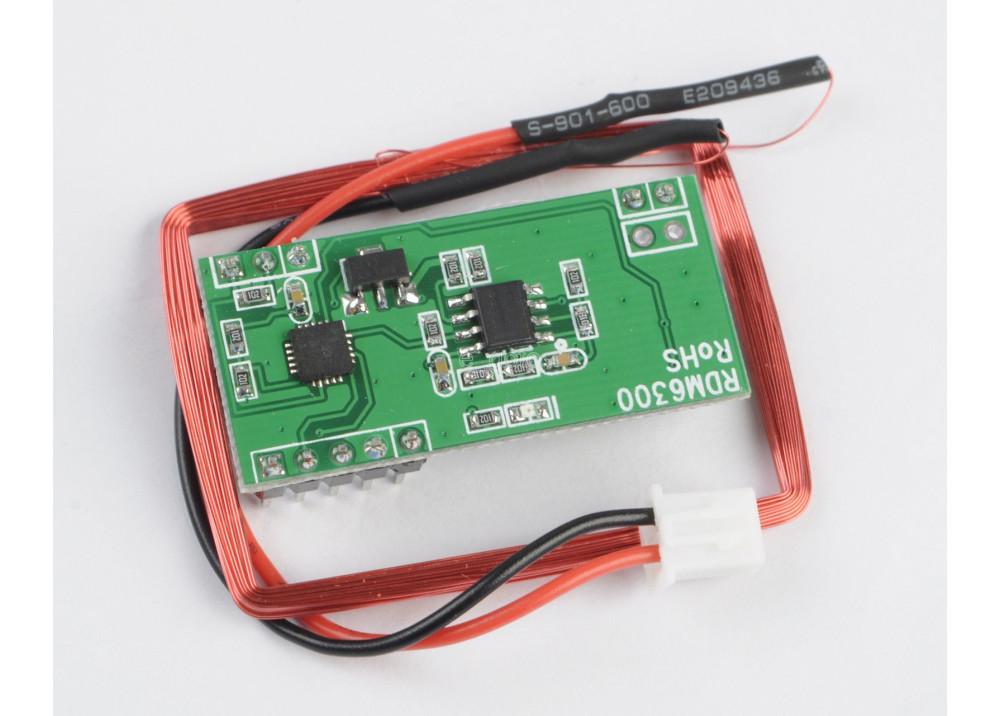 EM RFID Reader Module RDM6300 125KHZ for Arduino