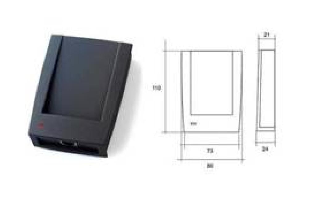 RFID READER Read&Write MIFARE USB NF-K101-IC