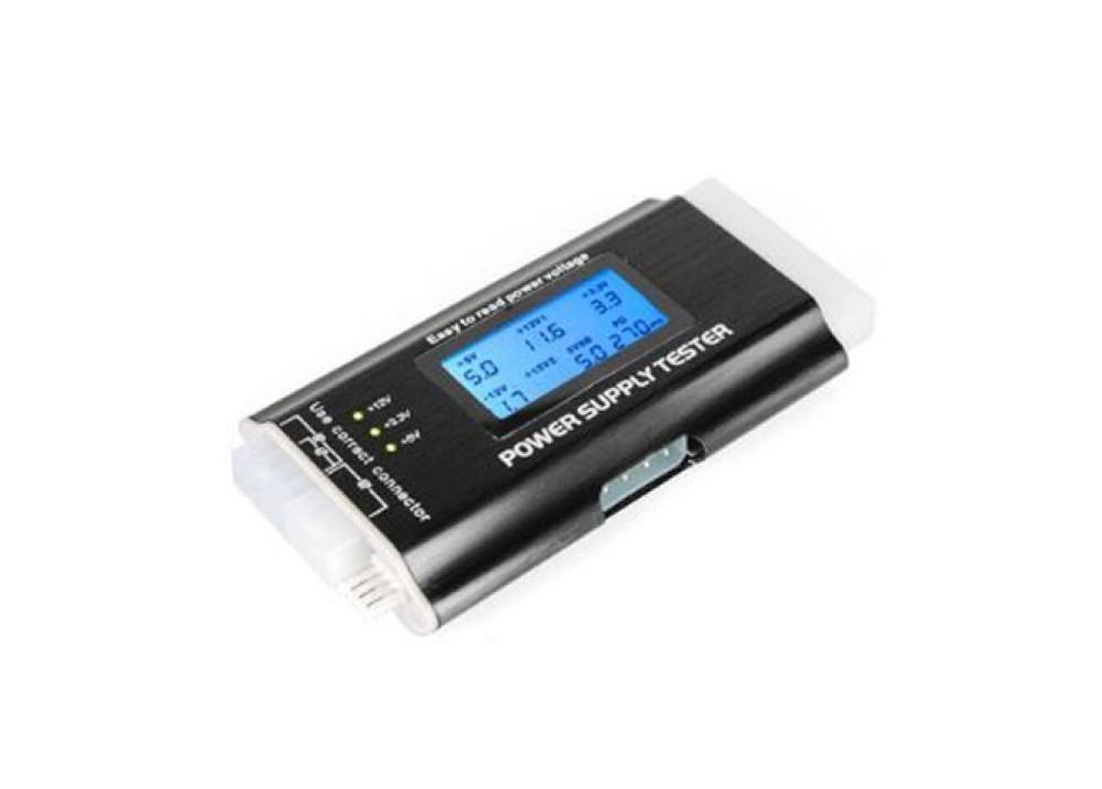 Power Supply Tester III LCD