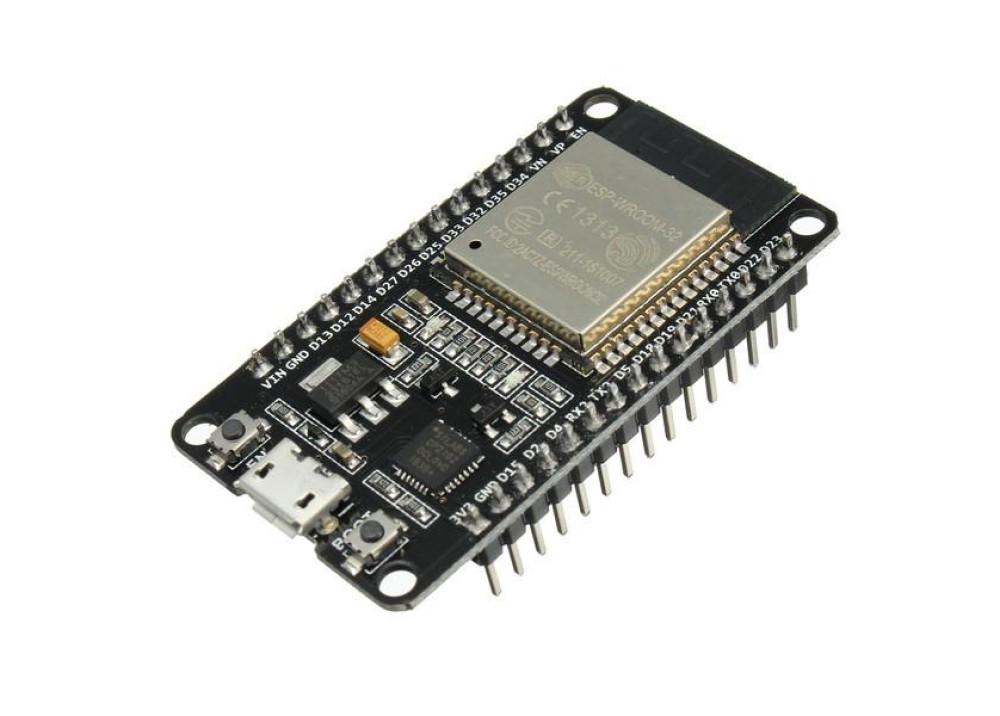 Arduino ESP-32 Wifi+Bluetooth Develop Board