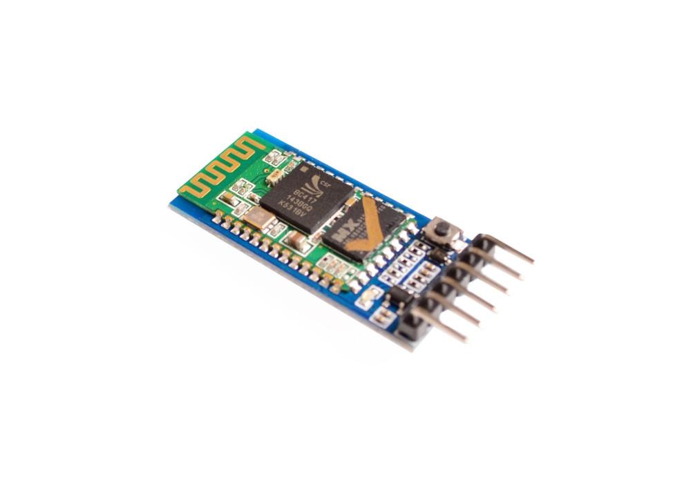 Arduino Bluetooth Module bord HC-05