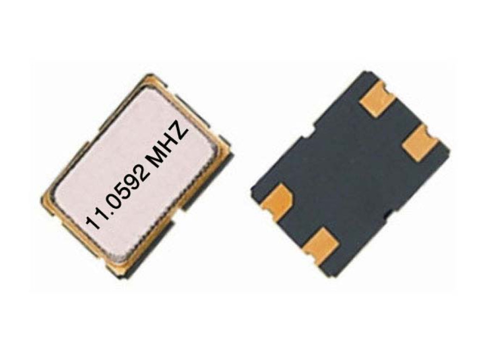 XTAL SMD 11.0592MHz SMD0705