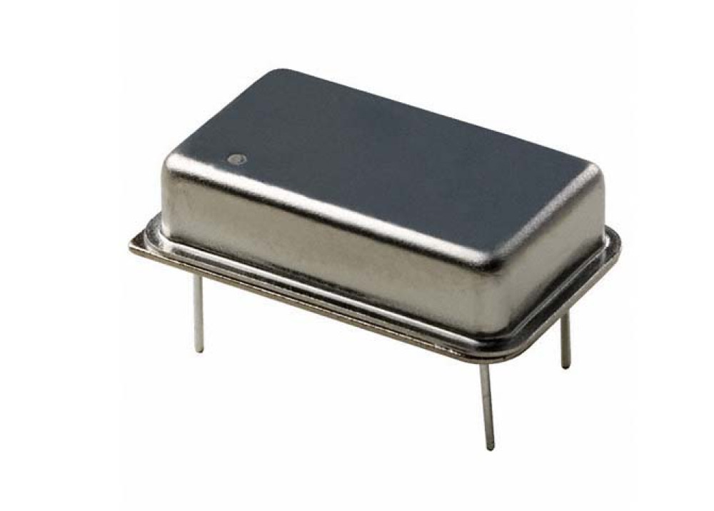 Crystal oscillator 20.000MHz DIL-14