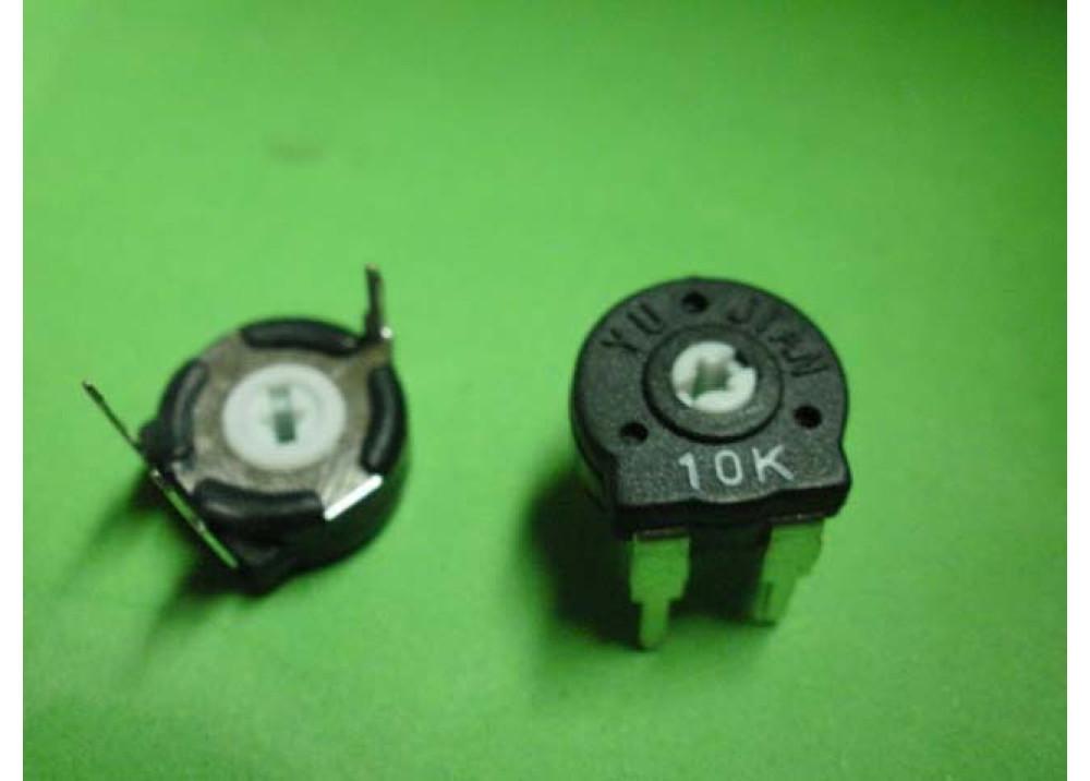 Carbon Potentiometer ET-10-L-V10-103 10K