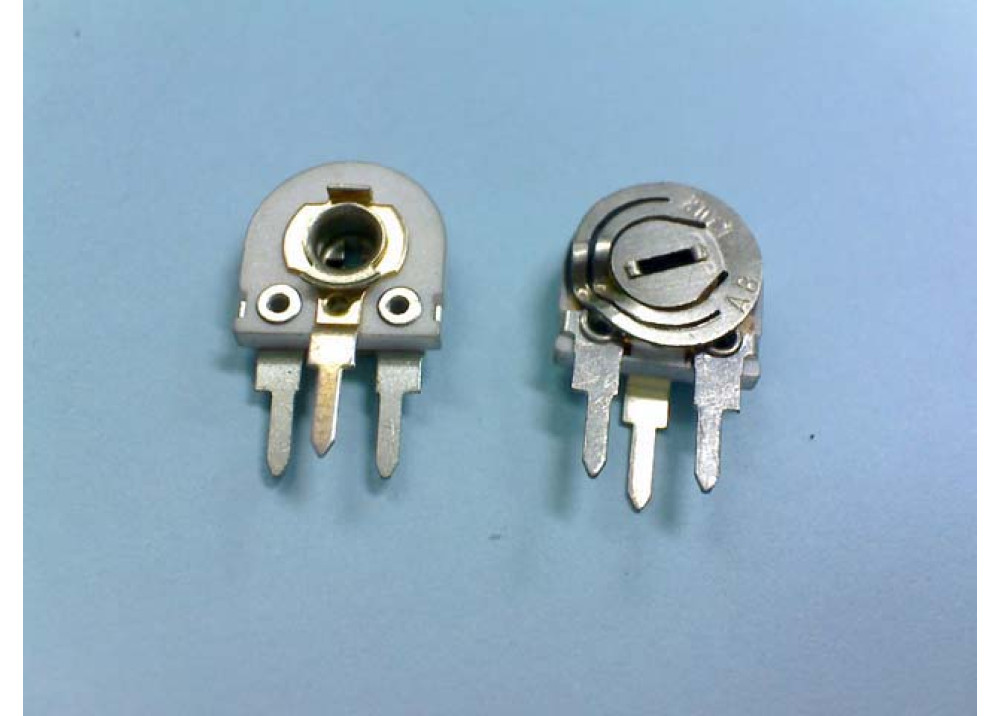 Cermet Trimming Potentiometer S 470R