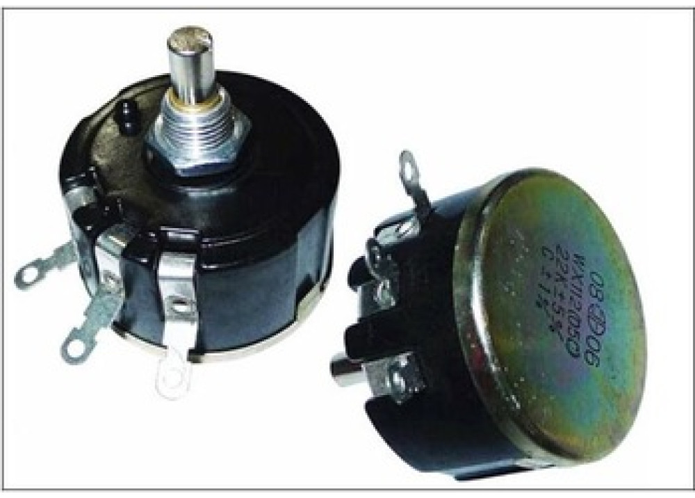 Potentiometer WX112(WX050) 10K 5W