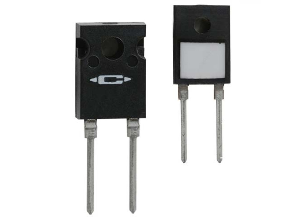 RESISTOR 10.0R 15W 1% TO-126