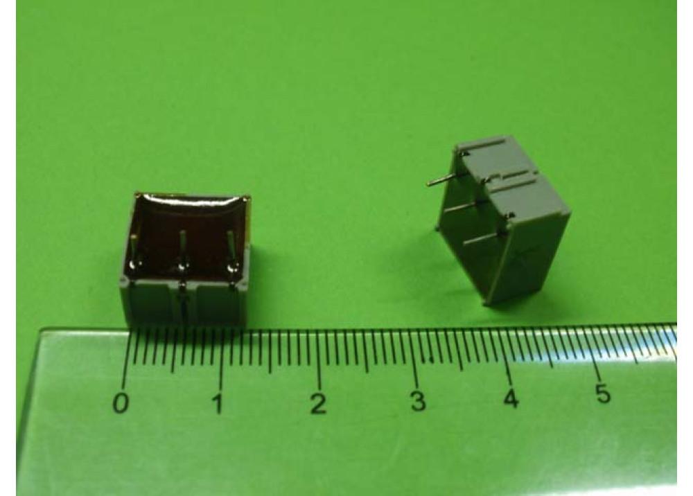 Cermet Trimming Potentiometer RFT- 470R