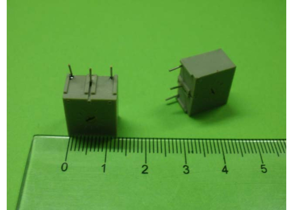 Cermet Trimming Potentiometer RFT-S 4.7K